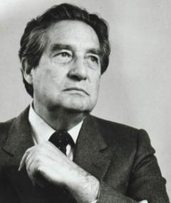 Photo of Octavio Paz