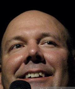 Photo of Steve Hamilton