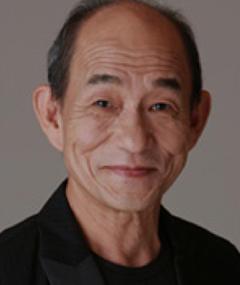 Photo of Takashi Sasano