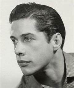 Photo of Harold Lang