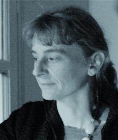 Photo of Cécile Vacheret