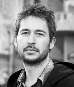 Photo of Santiago Mitre