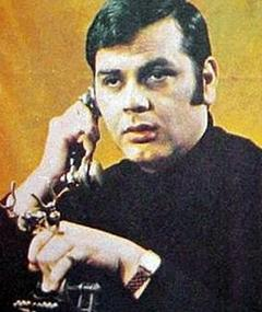 Photo of Juan Carlos Gil