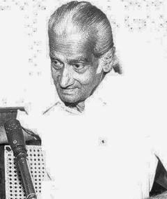 Photo of Kanu Roy