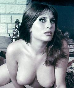 Photo of Marianne Morris