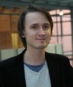 Photo of Jérôme Bonnell