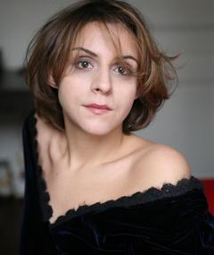 Photo of Magali Woch