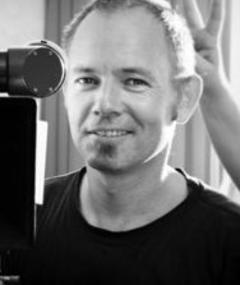 Photo of John Christian Rosenlund