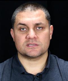 Photo of Guillermo Calderón