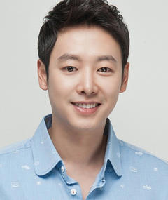 Photo of Kim Dong-wook