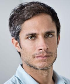 Photo of Gael García Bernal