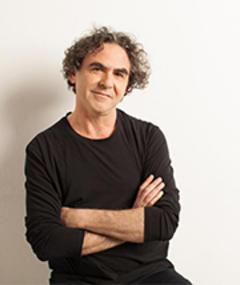Photo of César Lerner