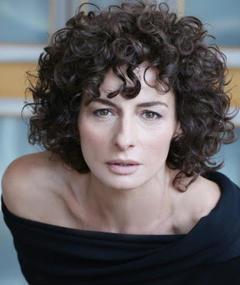 Photo of Lidia Vitale