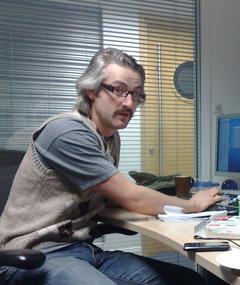 Photo of Mark Everson