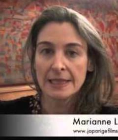 Photo of Marianne Lere