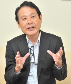 Photo of Akimasa Kawashima