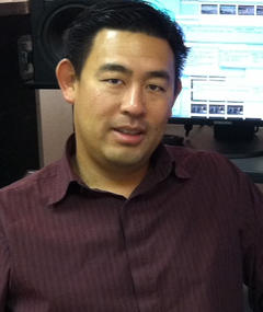 Photo of Mark Yoshikawa