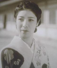 Photo of Kikuko Hanaoka