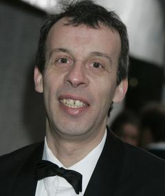 Photo of David Schneider