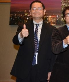 Photo of Chiu Shun-Ching