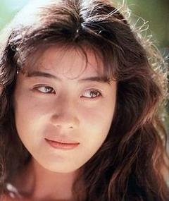 Photo of Yasuyo Shirashima