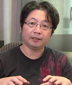 Photo of Hsiao Ju-kuan