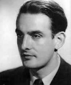 Photo of Raymond Legrand