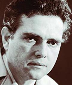 Photo of Imre Gyöngyössy