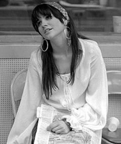 Photo of Linda Ronstadt