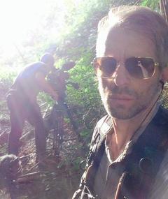 Photo of Matthew Dennis
