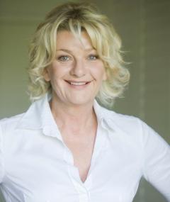 Photo of Saskia Vester