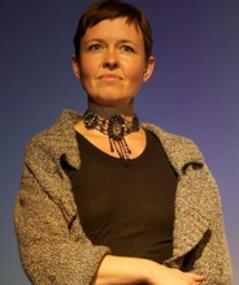 Photo of Anja Pohl