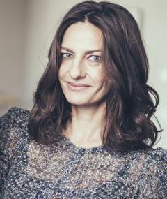 Catrin Striebeck adlı kişinin fotoğrafı