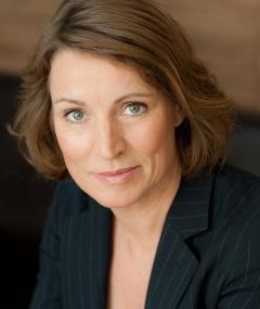 Photo of Kirsten Block