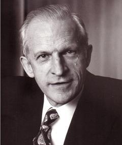 Photo of Hans Abich