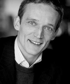 Photo of François Delaive