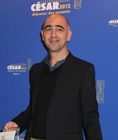 Photo of Mathieu Vadepied