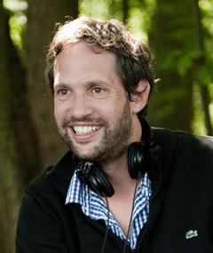 Photo of Oliver Ziegenbalg