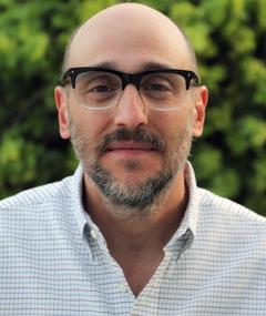 Photo of Julian Goldberger