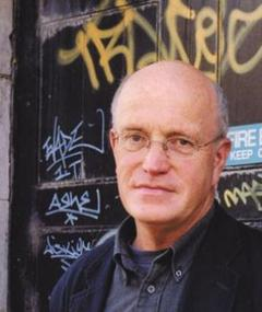 Photo of Iain Sinclair