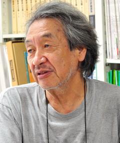 Poza lui Yutaka Yamasaki