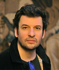 Photo of Éric Caravaca
