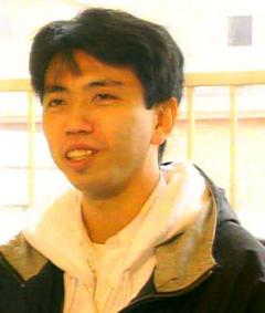 Photo of Hiroyuki Kitazume