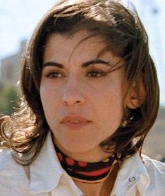 Photo of Lubna Azabal