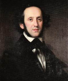 Photo of Felix Mendelssohn