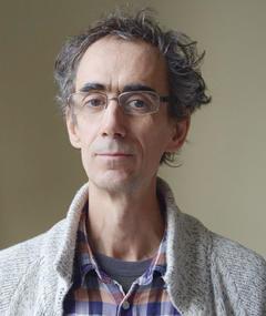 Photo of César Sarachu