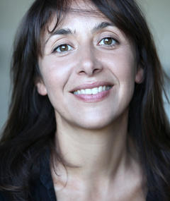 Photo of Lucia Sanchez