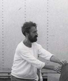 Photo of François Laplante