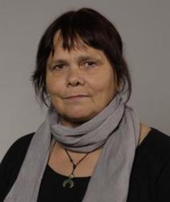 Photo of Tuula Hilkamo