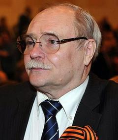 Photo of Vladimir Bortko